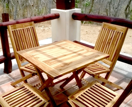 RS_Teak Dining Set_1